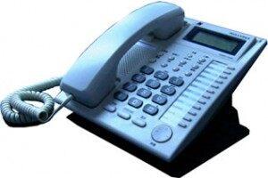 3100C专用话机