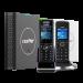 深圳赛纳科技,推出2.4G无线IP分机漫游系统,实现SIP有线和无线互通
