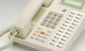 国威WS824-2C前台专用电话机报价,最新价格参考