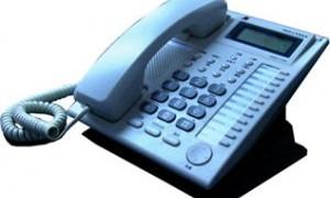 国威WS824-3100C前台专用调试电话机