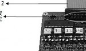 国威WS824-10分机板报价,内线板价格