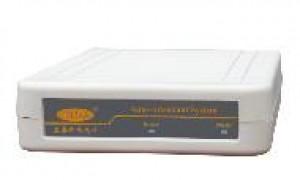 国威交换机可以识别对方如果是传真机打进来后,自动的转接到传真机的分机号码