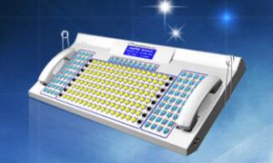 国威WS824-调度系统,配合WS824-8D数字用户交换机平台使用