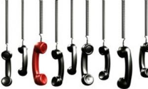 """关于""""一个电话号码""""可不可以同时打进来或者是打出去的问题解决方案"""