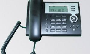 国威SIP电话机,NSN810(P)IP专用电话机