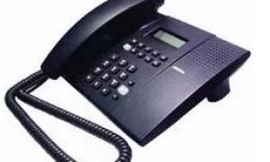 西门子SIP电话机GigasetD360,可以配置在IP-PBX上工作的互联网电话机,网络分机