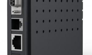 JIP01便携单模拟口的IP电话交换机系统(IP-PBX),支持50个SIP或IAX2分机注册