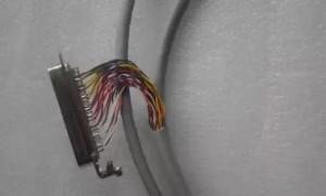 通信电缆色谱,电话交换机16对电缆、32对电缆、25对电缆色谱顺序接线方法