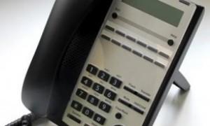 NEC-SL1000设置电脑话务员值班代码的录制语音欢迎词的代码