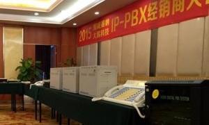 深圳国威赛纳科技,技术创新,大量专利巩固市场地位,IP-PBX无线技术