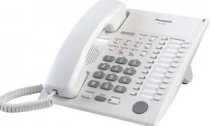 松下KX-T7750电话机,数字专用电话机