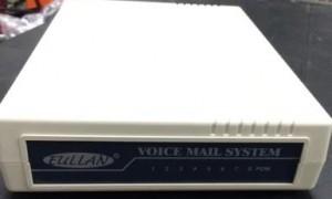 优伦EVM2006A开启留言功能