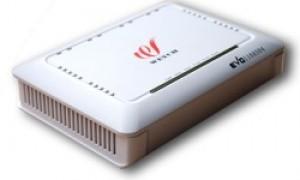 深圳唯一网关,常用的操作指令EVG110-4FXS