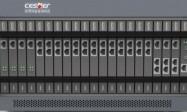 深圳赛纳国威WS824(5)U型电话交换机;可上机柜机架16外线128分机