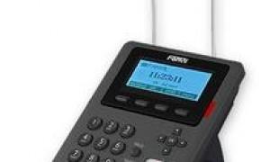 方位SIP电话机,C01呼叫中心专用SIP语音电话机