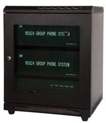 国威WS824-8D数字电话交换机