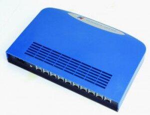 国威WS824-Q208小型集团电话交换机