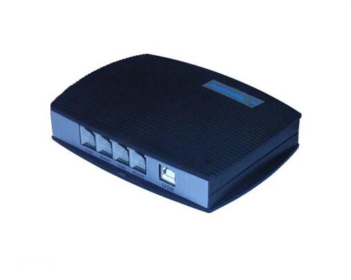 Tansonic唐信TX2006P111型电话录音盒单路录音系统
