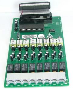国威WS824-9A数字电话交换机可扩容机器基本功能介绍