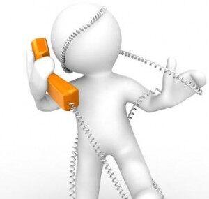 外线可以打进来,但是内线电话有时打不出去,有时可打出去是什么原因?