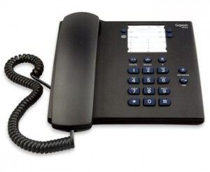Gigaset集怡嘉原Siemens西门子2005电话机HA8000(28)办公室有线座机