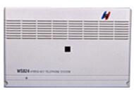 一部国威WS-D848的机器,生产日期是2005年的,仍然还在使用当中