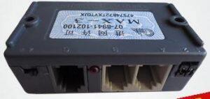 外线呼入分机总机电话会断线,打出不会断线,检测外线内线技术记录